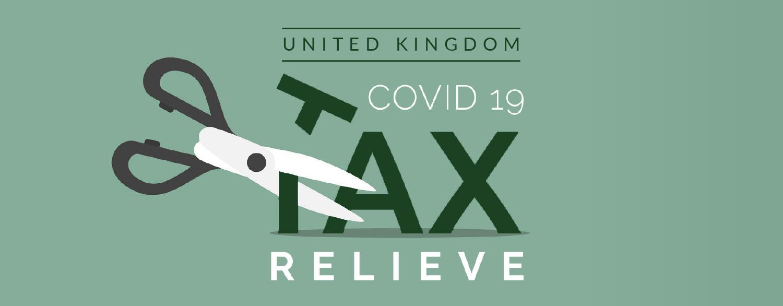 UK Tax relieve