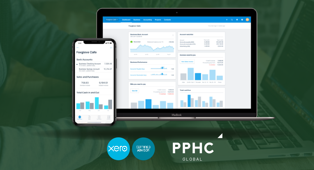 Should I select XERO as my accounting software?